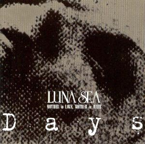 luna sea days
